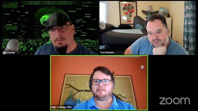 SEO Fight Club Episode 35 – Bring Your SEO Questions