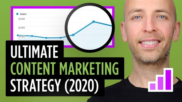 The Ultimate Content Marketing Strategy for 2020