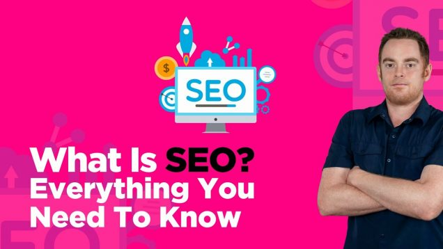 What is SEO (Search Engine Optimization) & How Does It Work?