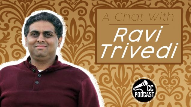 Podcast with Ravi Trivedi from PushEngage, the benefits of Push Messages, PushEngage Review