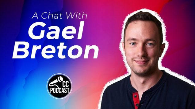 Niche Selection with Gael Breton, Picking the best niche for your affiliate site