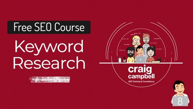 How to do Keyword Research and why its important to do properly