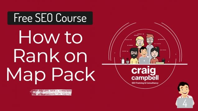 How to Rank on Map Pack, Local Citations, Ranking well for Local SEO