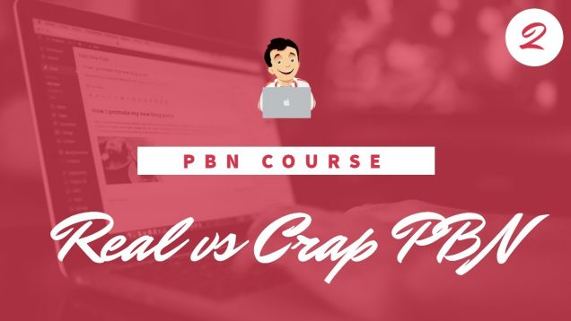 How to Spot a Real PBN vs a Crap PBN, Common PBN Mistakes that are made