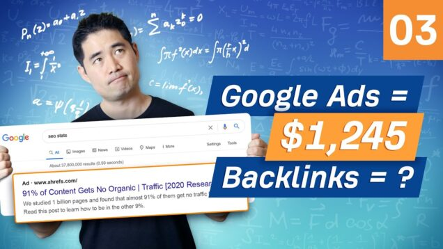 Link Building with Google Ads: Results from $1,245 in PPC Ads [Ep. 3]