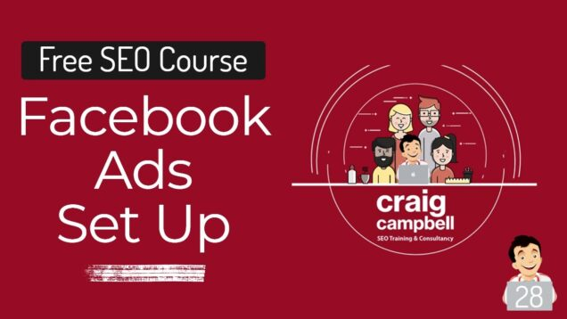 Basic Facebook Ads Set Up, How to quickly get paid traffic on Facebook