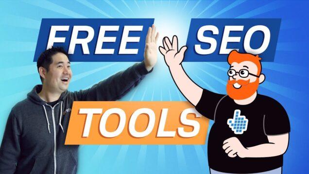 5 Free SEO Tools by Ahrefs to Improve SEO