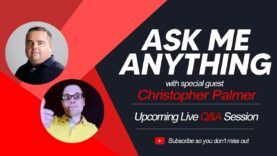 SEO Training, Live Q&A With Chris Palmer SEO