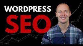 Complete WordPress SEO Tutorial for 2020