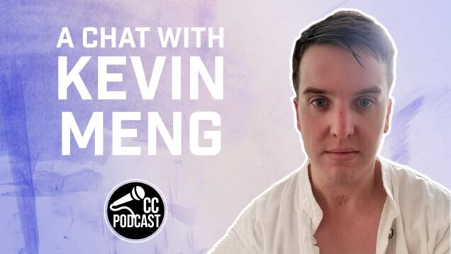 SEO Copywriting, Learn how to do SEO Content with Kevin Meng
