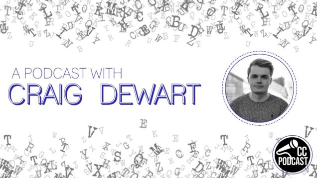 UK Based Content Writers, Outsource Your Content Writing, with Craig Dewart