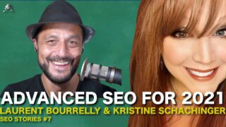 Advanced SEO For 2021 with Kristine Schachinger
