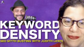 For some, Keyword Density is still a powerful SEO Strategy Today