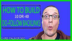 How to Build Do Follow Backlinks 2021