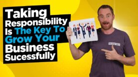 Why Business Owners Should Take Their Responsability