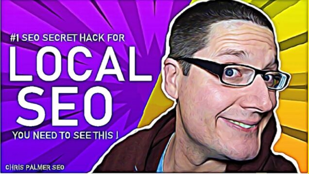#1 Local SEO Hack For 2021