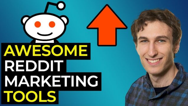 AWESOME Reddit Marketing Tools for Community Research