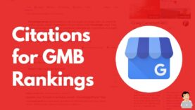 Citations for GMB Rankings, How to Rank Your Google My Business Listing