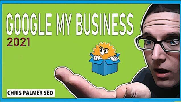 Google My Business SEO (Interview)
