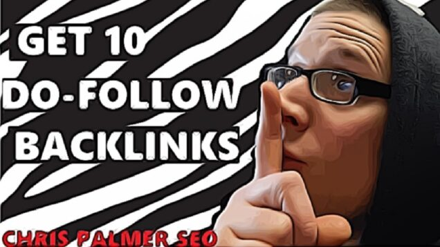 How to Get Do-Follow SEO Backlinks 2021