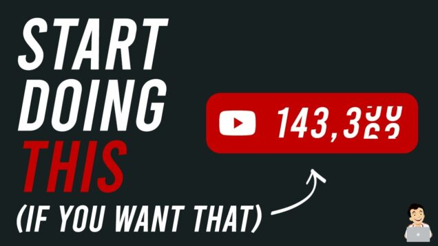 How to Get More YouTube Subscribers [Get YouTube Subscribers Fast]