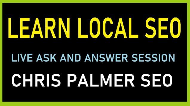 Learn Local SEO Tips 2021