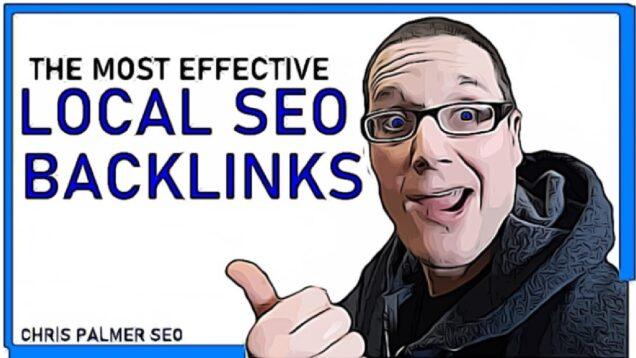 Local SEO Backlinks Strategy