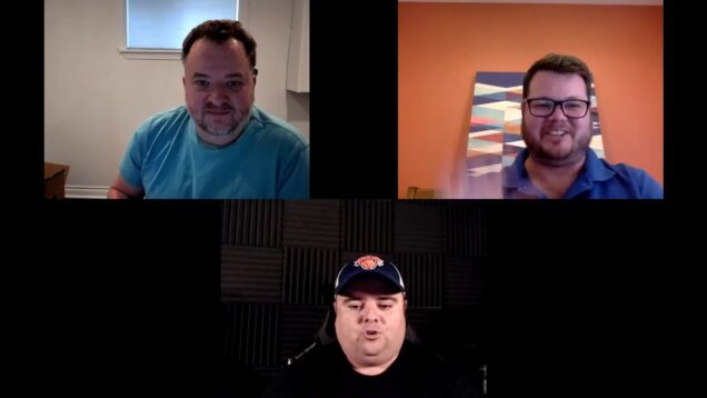 SEO Fight Club – Episode 59 – Craig Campbell and Link Building
