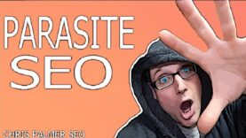 Barnacle SEO: Parasite Search Engine Optimization 2021