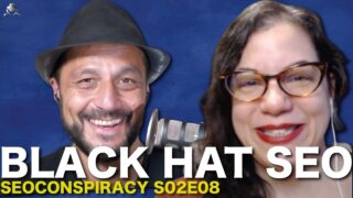 BLACK HAT SEO : Who Is Doing It For Real Today? Myth Busting Google Search Engine Optimization