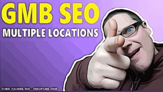 Google My Business Multiple Locations