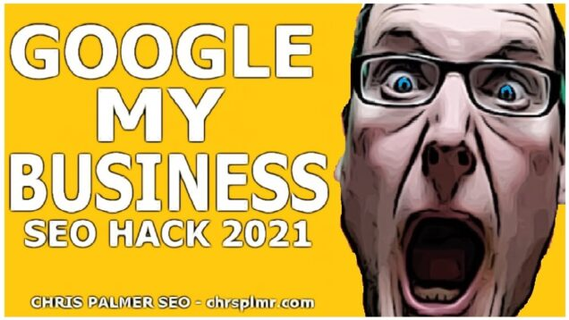 Google My Business SEO To Rank on Google Maps in 2021