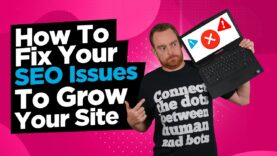 How To Fix Your SEO Errors To Grow Your Site