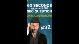 How to get GoogleBot to Visit More Often my Website? – SEO Conspiracy QA #Shorts