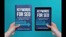 Keywords for SEO | Best SEO Book (Slightly Biased Review)
