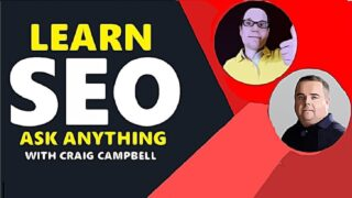 Learn SEO Search Engine Optimization – Free SEO Training 2021