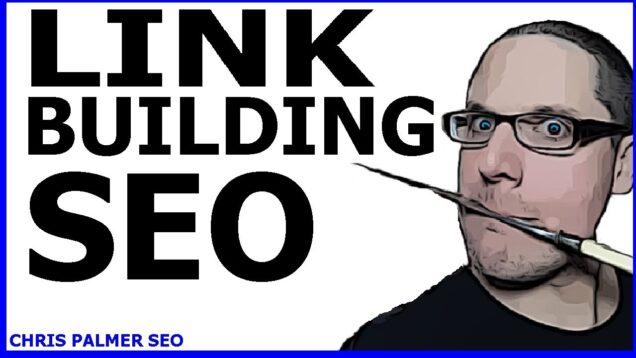 Link Building SEO to Rank On Google
