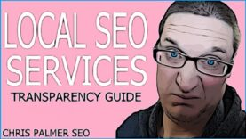 Local SEO Services 2021