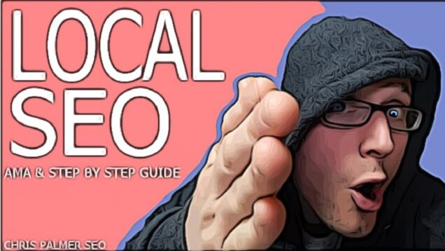 Local SEO Step By Step Guide 2021