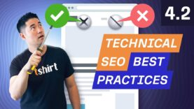 Technical SEO Best Practices for Beginners – 4.2. SEO Course by Ahrefs