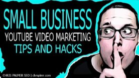 Video SEO: Local Business Video Marketing 2021