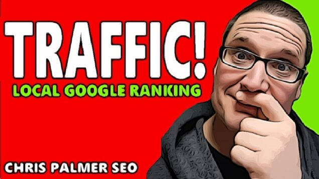 Website Traffic to Increase Google Ranking • Local Business Marketing
