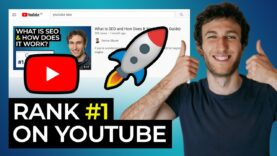 YouTube SEO: The Ultimate Guide | How to Rank #1 on YouTube