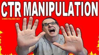 CTR Manipulation 2021