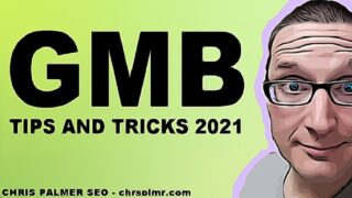 Google My Business Tips and Tricks 2021