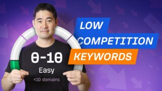 How to Find Low Competition Keywords for SEO