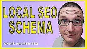 Local SEO Schema Markup