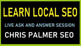 Local SEO Tips in 2021 (Ask SEO Anything Live)