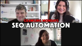 SEO Automation: What Can Be Automated in SEO? Status, Trends, Scenarios & Tools!