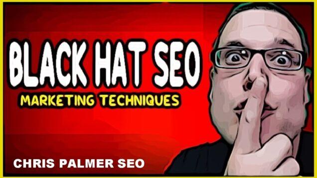 Black Hat SEO 2021, How to Get Backlinks